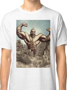 Strongman! Classic T-Shirt
