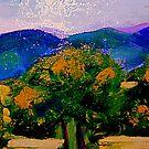 Les Sombres D'apres midi  by Rusty  Gladdish