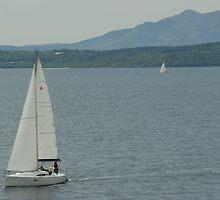 Scotland Isle of Arran by youmeus