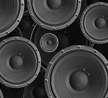 Speakers by Nick Martin