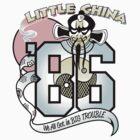 Little China - Summer of '86  by Joe Dugan