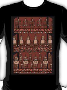 Killbot Assembly Line T-Shirt