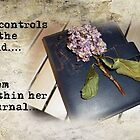 She controls all the world... by Maree Clarkson
