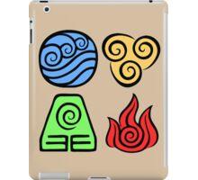 Avatar: The Last Airbender iPad Case/Skin