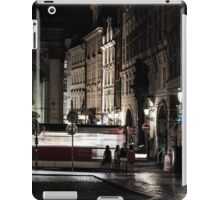 A Night in Prague iPad Case/Skin
