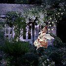 The Garden by Greta  McLaughlin