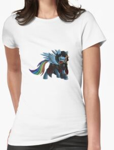 Rainbow Dash as Ezio Auditore T-Shirt