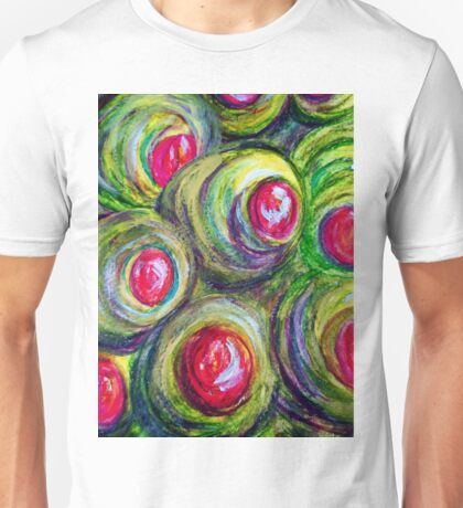 Olives in a Jar Unisex T-Shirt