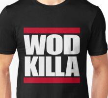 "Old Skool - ""WOD KILLA"" Unisex T-Shirt"
