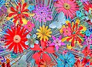 Bright And Cheerful by Colin  Williams Photography