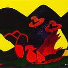Gran Exito by Damaris  Munoz Arias