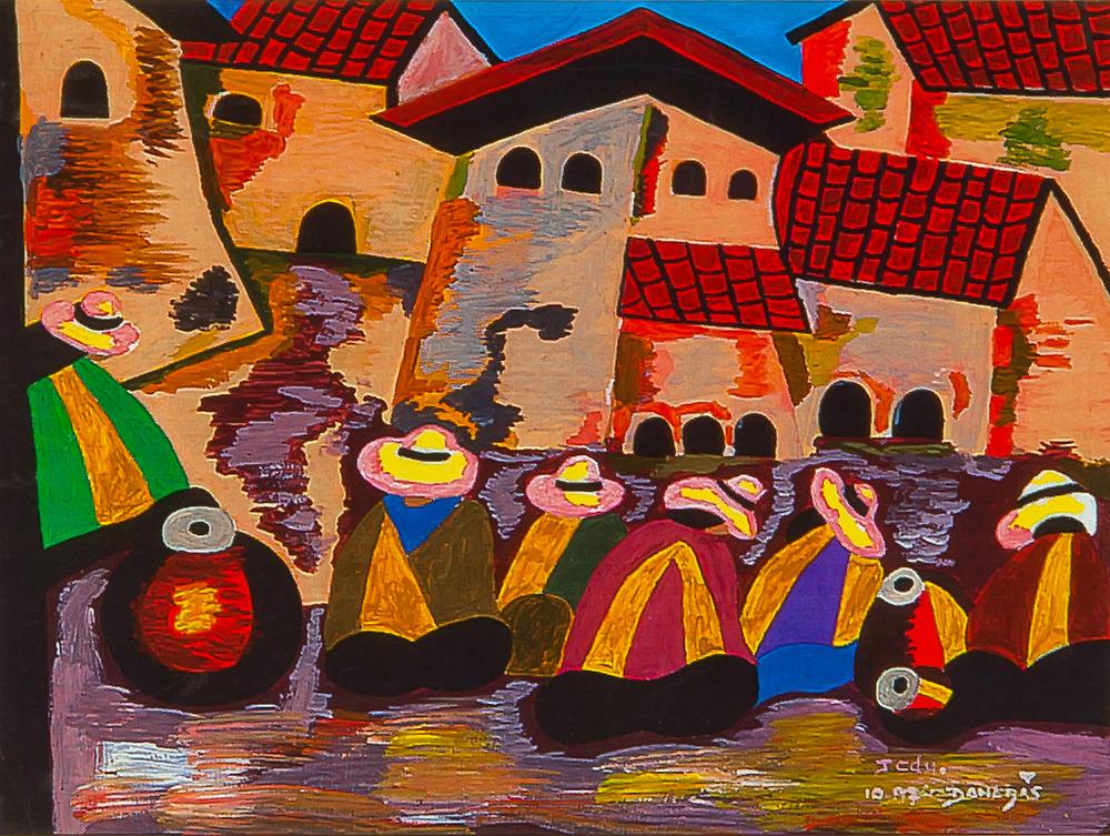 Exito II by Damaris  Munoz Arias