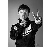 Andrei Arshavin Photographic Print
