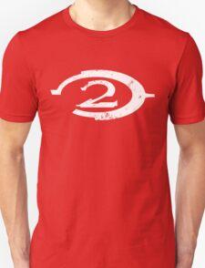 Halo 2 - Distressed Logo T-Shirt