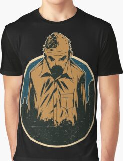 They are coming! Graphic T-Shirt