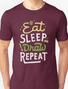 Repeated T-Shirt
