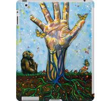 Life Force iPad Case/Skin