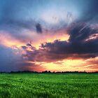Hungarian skies pt.XLIII by realityDream