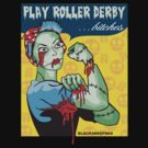 Play Roller Derby Parody by LucyDynamite