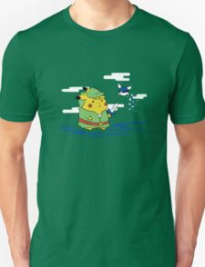 Legend of Chu. Unisex T-Shirt