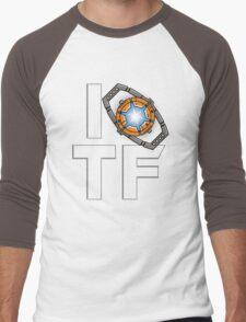 Till All Are One Men's Baseball ¾ T-Shirt