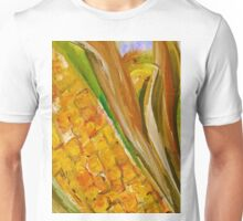 Corn in the Husk Unisex T-Shirt