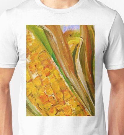 Corn in the Husk Unisex T-Shirt