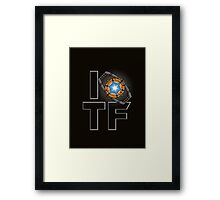 Till All Are One Framed Print