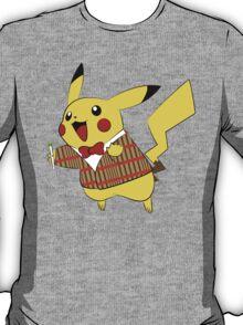 Pikachwho T-Shirt