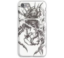 What's on the Inside #3 iPhone Case/Skin