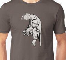 Proboscis Monkey Unisex T-Shirt