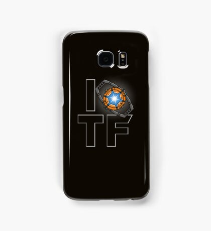 Till All Are One Samsung Galaxy Case/Skin