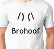 Brohoof Shirt Unisex T-Shirt