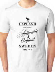 Lapland - Sweden Unisex T-Shirt