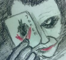 JOKER by nishur