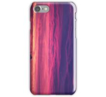 Midsummers Day Sunrise 2012 iPhone Case/Skin