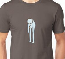 Adventure Time Snow Golem Unisex T-Shirt