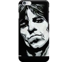 The Rock Star iPhone Case/Skin