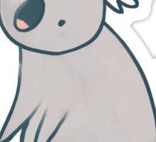 Be Kind to Nature Koala Sticker