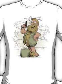 Yabba Dabba, Dude T-Shirt