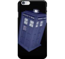 Doctor Who - Tardis Case iPhone Case/Skin