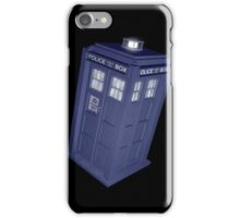 Doctor Who - Tardis Case iPhone Case/Skin
