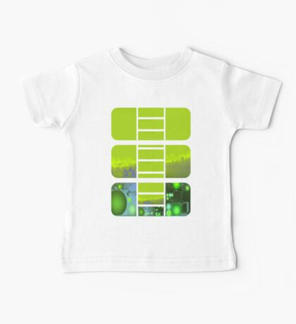 A New Day Baby Tee