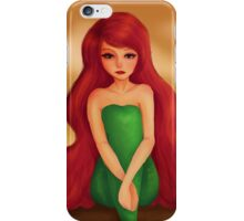 Valley of the Sea iPhone Case/Skin