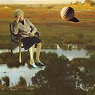 M Blackwell - The Despair That Only Enormous Golf Can Bring... by IWML