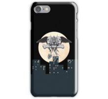 """G"" The Gargoyle iPhone Case/Skin"
