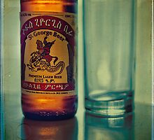 St. George beer by Irene2005