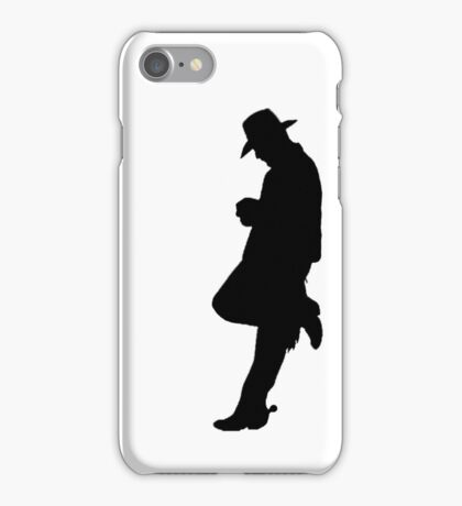 Leaning iPhone Case/Skin