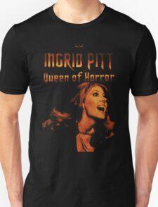 Queen of Horror T-Shirt