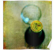 Ethiopian beer  Poster